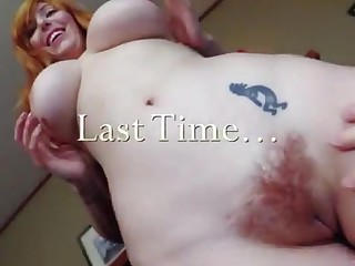 Aunt-In-Law Lauren's In the neighbourhood of Visit PART two **FULL VID** Lauren Phillips & Chick Fyre