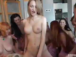 Blonde, Czech, Group, Hardcore, Homemade, Milf, Orgy, Teen